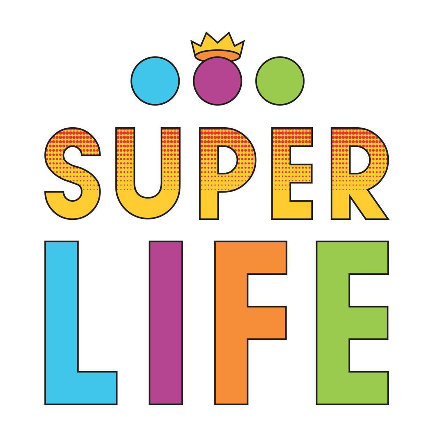 Superlife Podcast